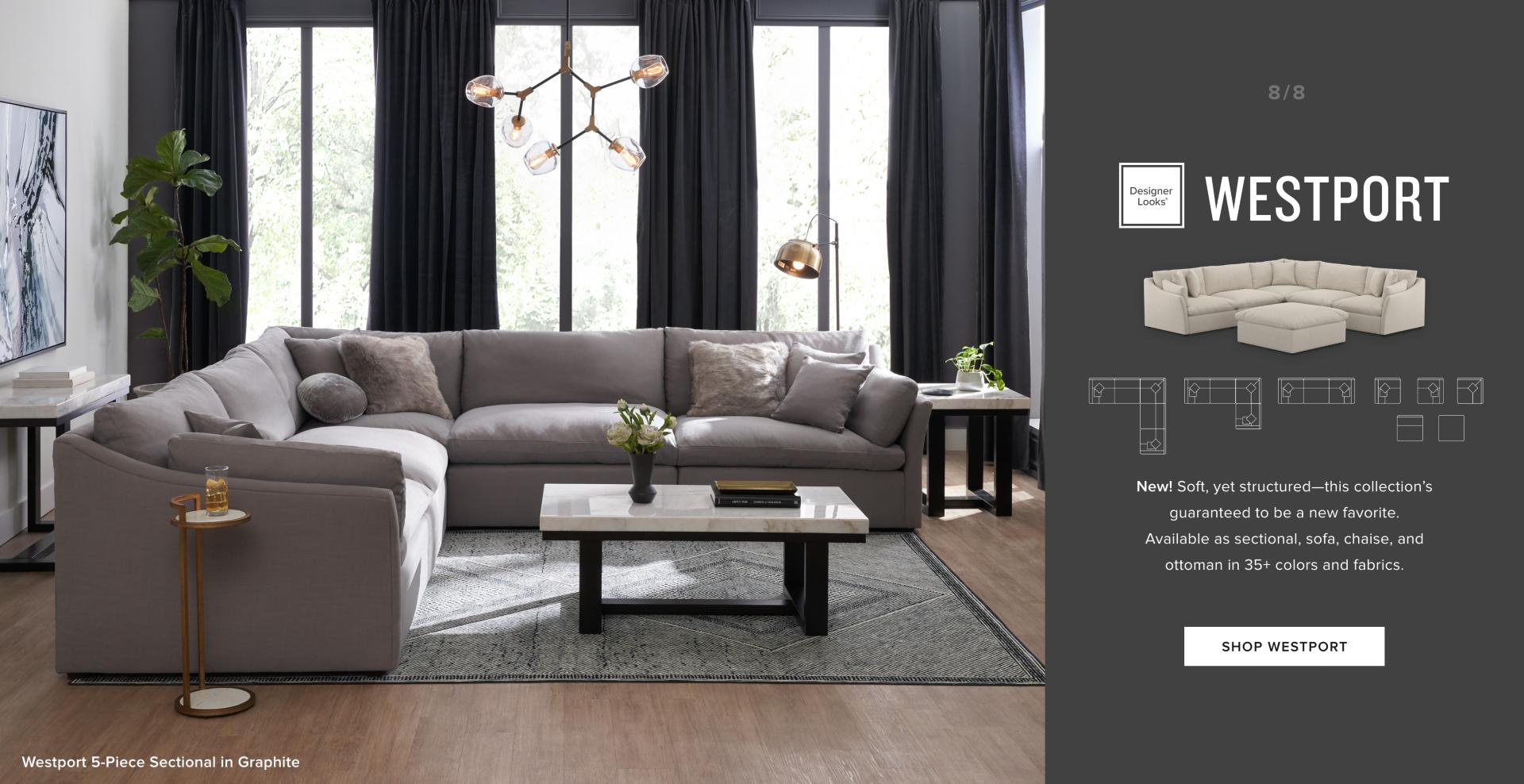 Make It You - Custom Westport Furniture
