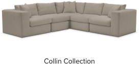 the colin collection silo image