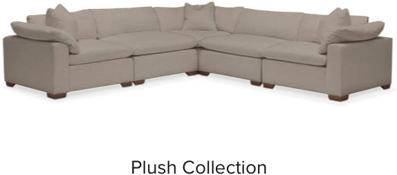 Plush Collection