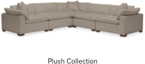 the plush collection silo image