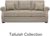 the tallulah collection silo image
