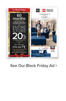 Black Friday Sale 20% Off Furniture - Shop Our Black Friday Ad