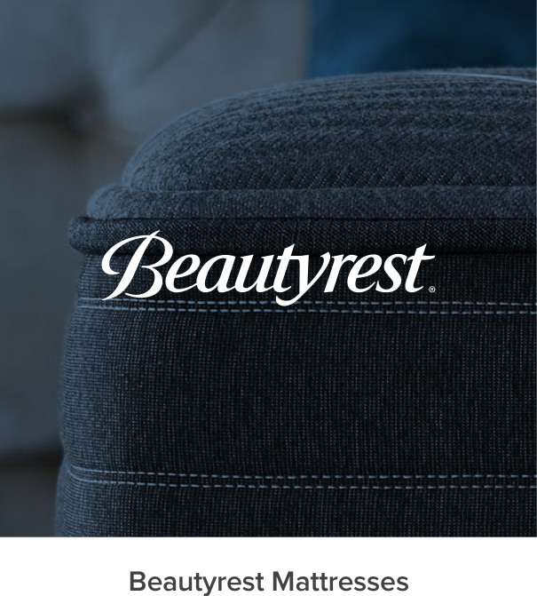 Shop Beautyrest Mattresses