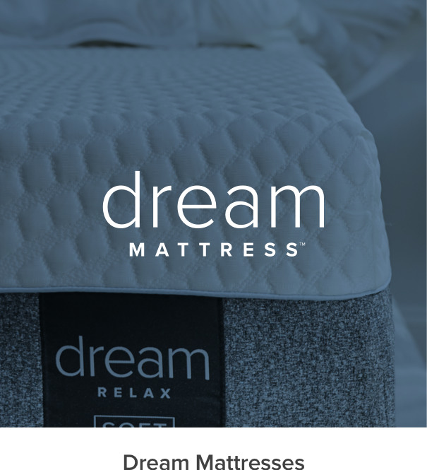 Shop Dream Mattresses