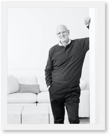 photo of our in-house expert: Rich Favata - Living Room Merchant.