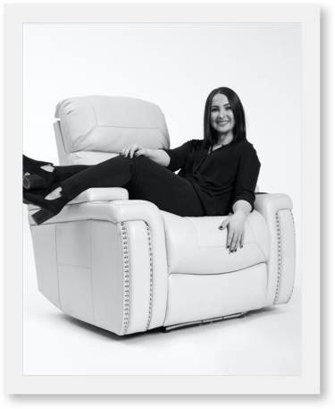 photo of our in-house expert: Claire Keel - General Merchant.