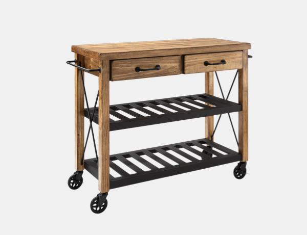 Bars & Carts