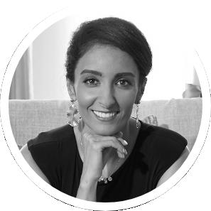 Farah Merhi Profile Pic