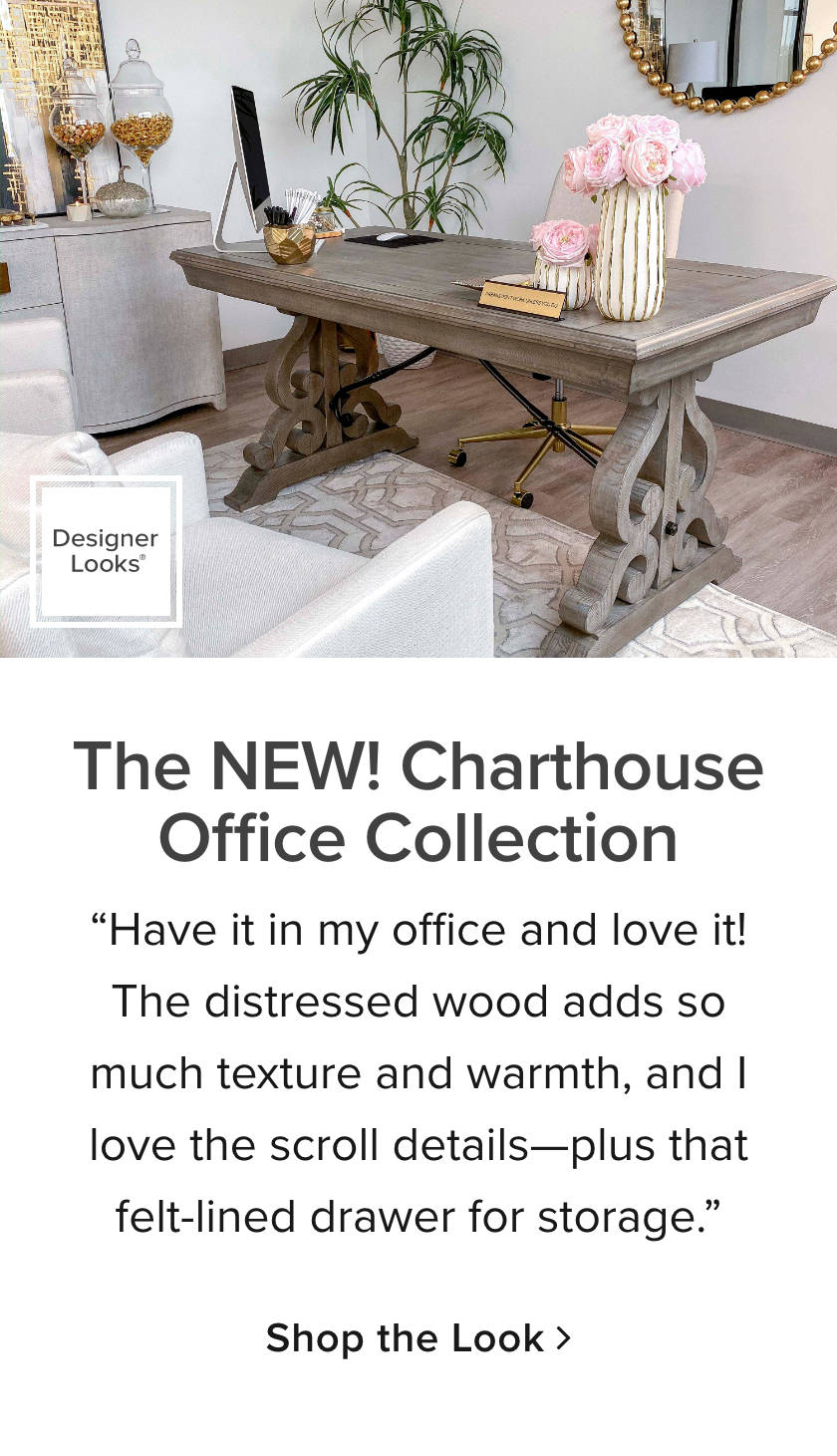 Charthouse Office Sofa