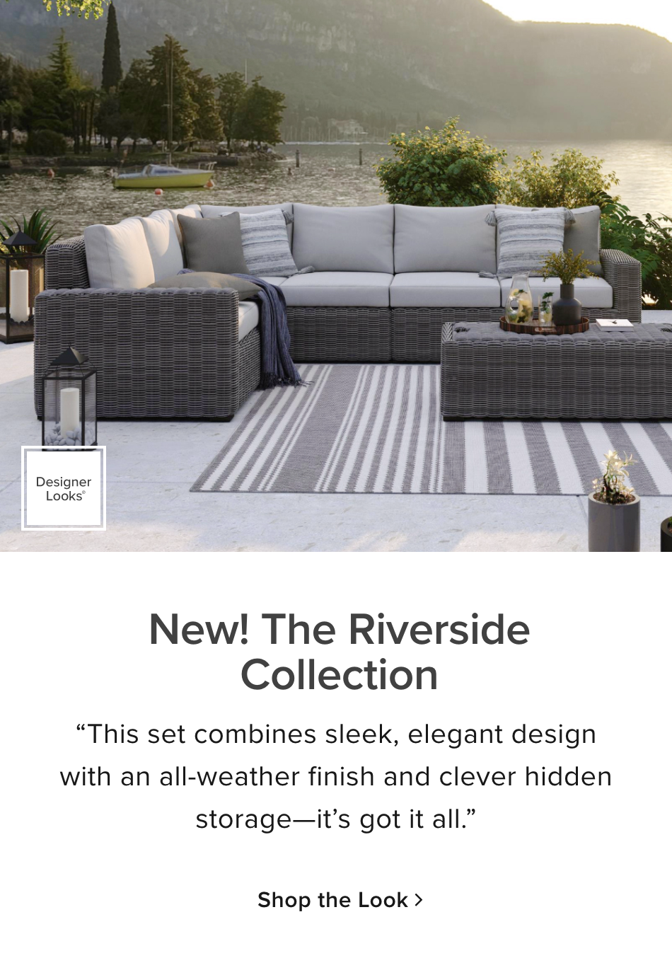 Riverside Collection