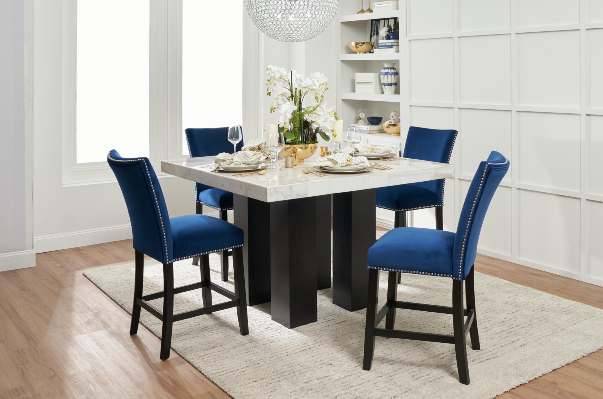 artemis dining room