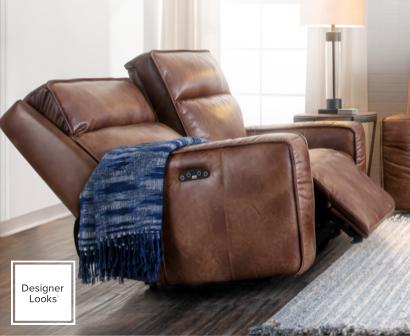 Bradley Power Recliner