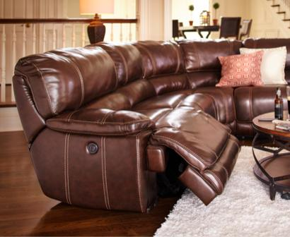 St Malo Power Recliner