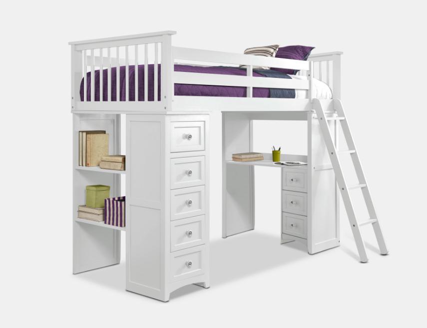Bunk Beds & Lofts