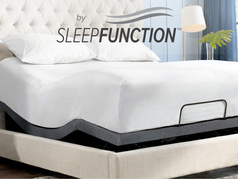 Sleep Function Adjustable Beds