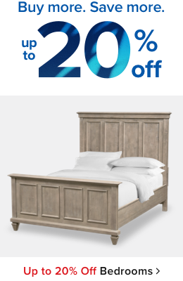 Bedroom Furniture - Shop Now
