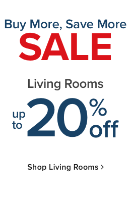 Living Room Furniture - Shop Now