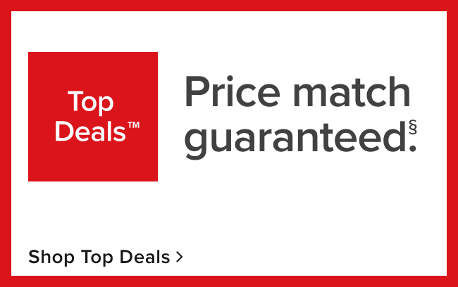 Top Deals - shop now
