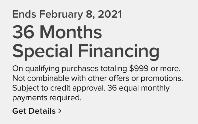 Extended term financing