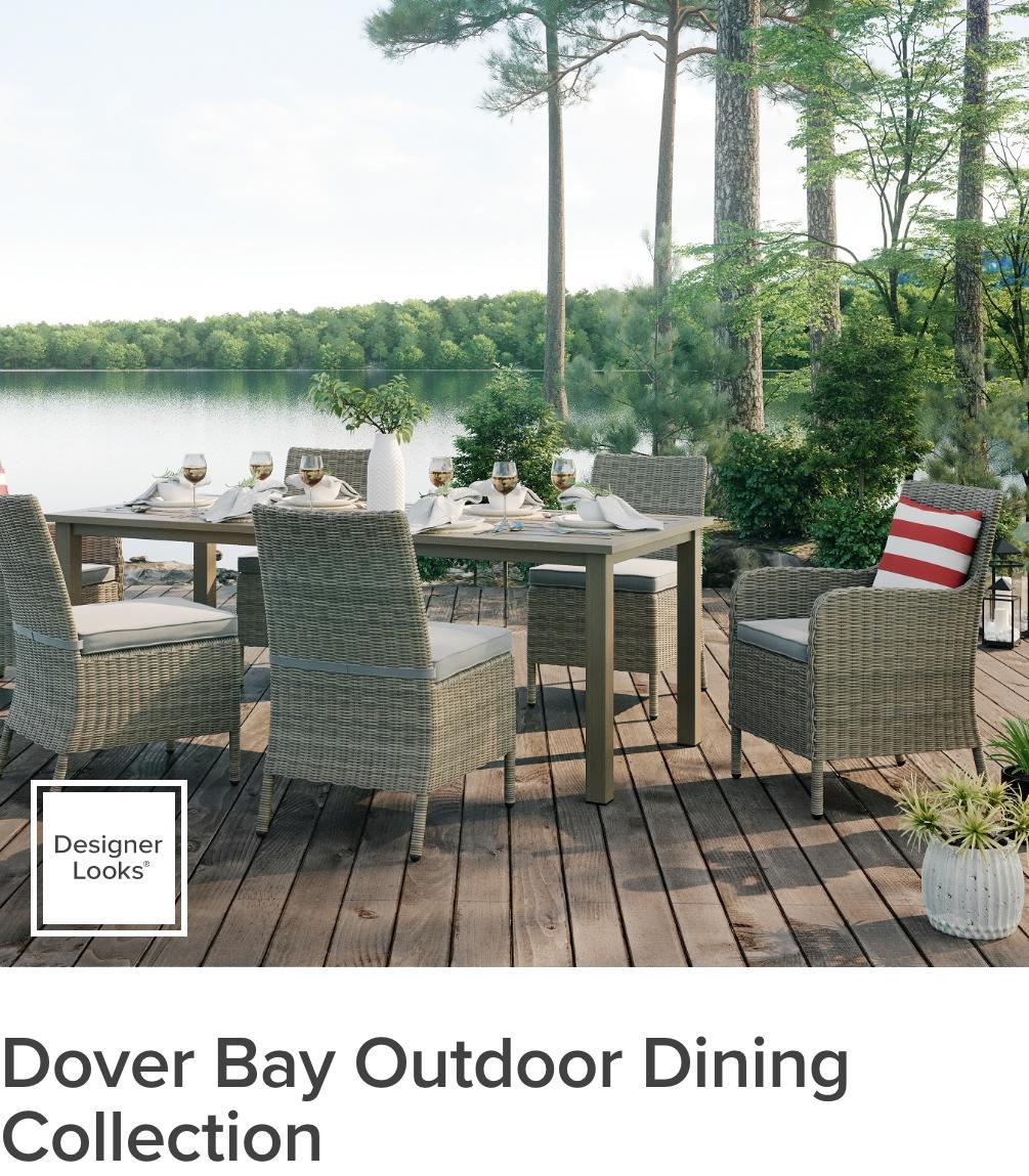 Shop Dover Bay