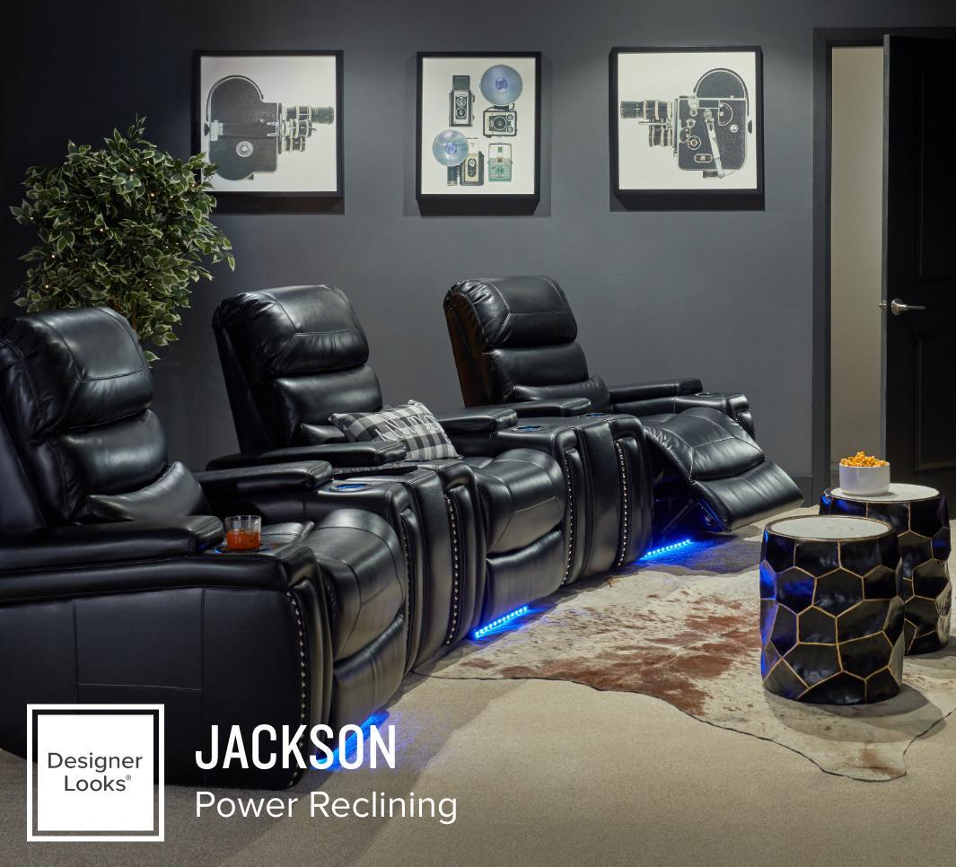 shop Jakcson collection