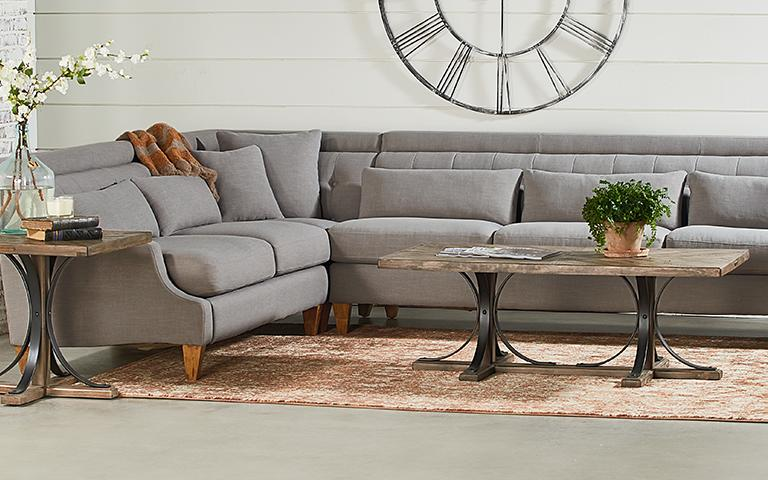 Living Room Sets In Nj magnolia home furniture - shop now | american signature furniture