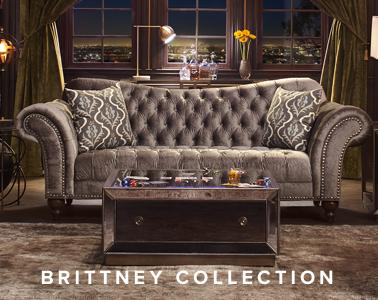 10% the brittney collection