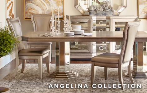 10% the angelina collection
