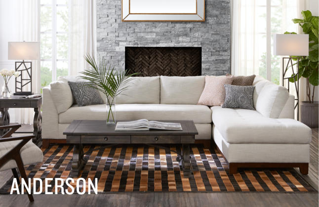 Shop the Anderson Collection