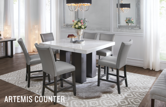 Shop the Artemis Counter Collection