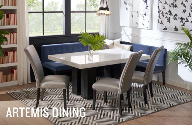 artemis dining