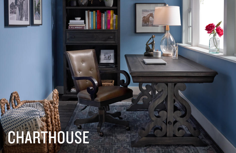 Shop the Charthouse Home Office Collection