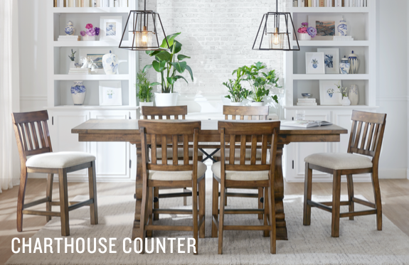 Shop the Charthouse Counter Collection