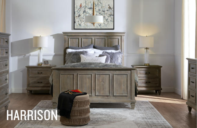 Shop the Harrison Collection