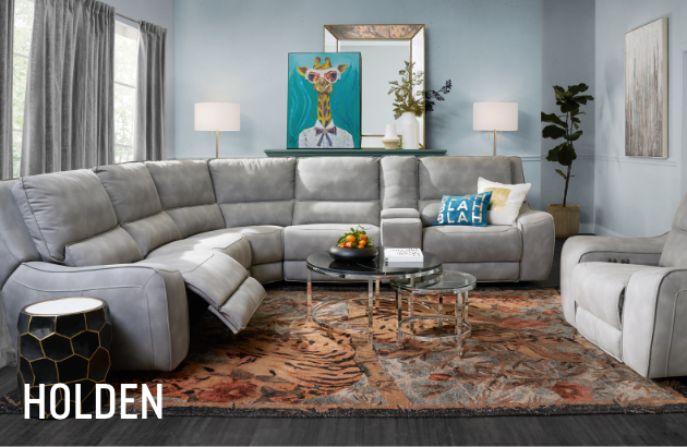 Shop the Holden Collection