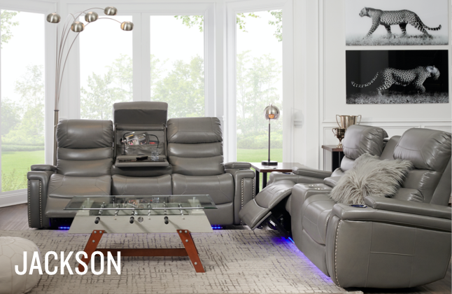 Shop the Jackson Collection