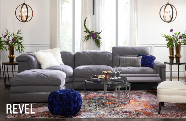 revel sectional