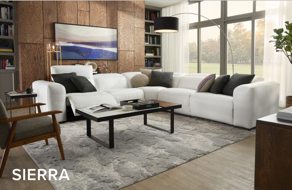 Shop the Sierra Collection