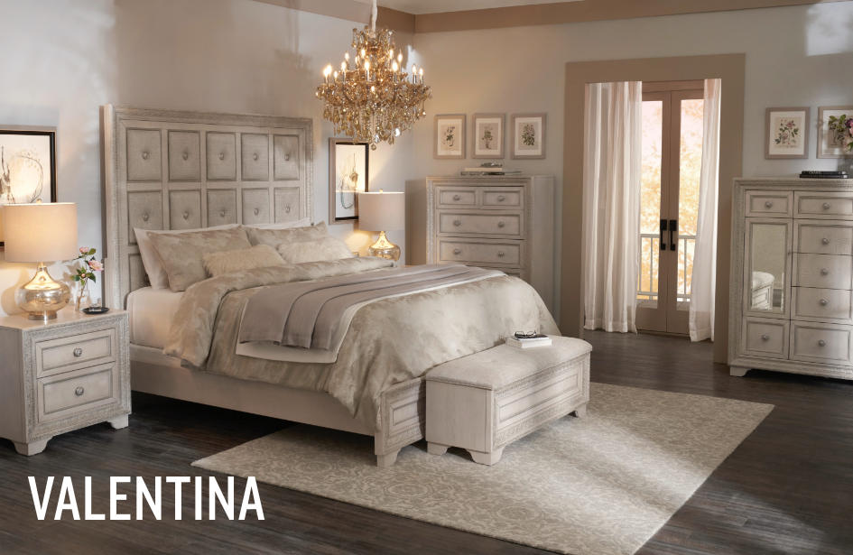 Shop the Valentina Collection