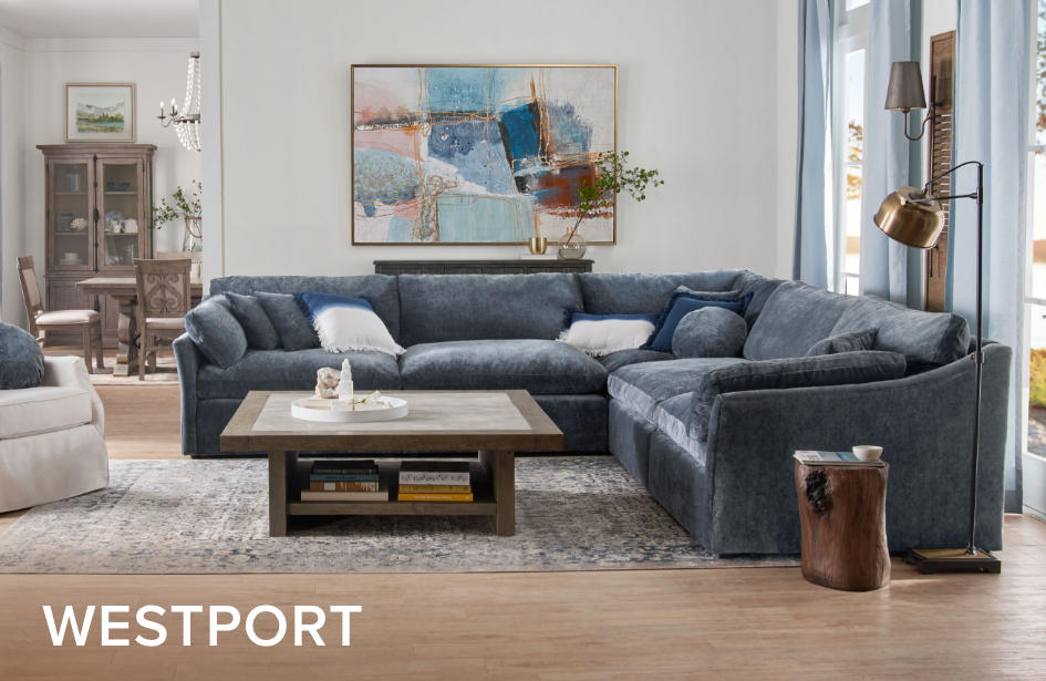 Shop the Westport Collection