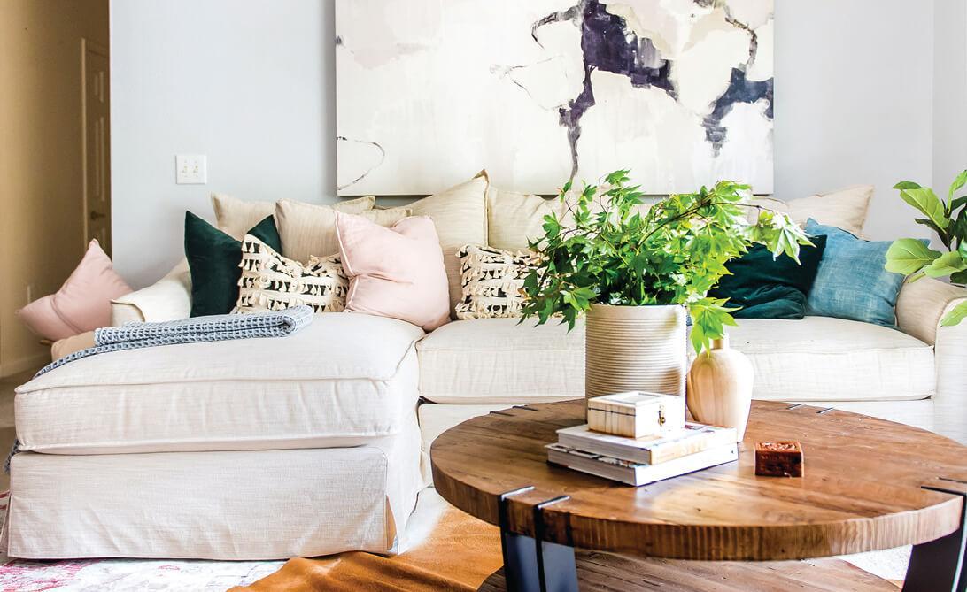 style insider inspiration room makeover image