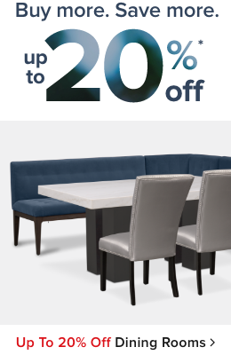 Dining Room Furniture - Shop Now